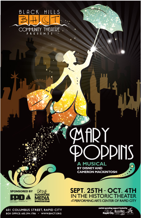 _0009_Mary Poppins Poster